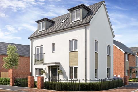 4 bedroom detached house for sale - Cofton Grange, Cofton Hackett, Birmingham, B45