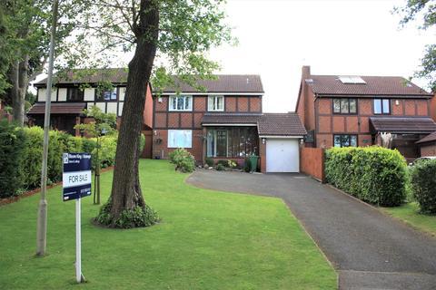 4 bedroom detached house for sale - Claremont Way, Halesowen, B63