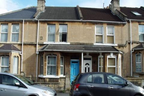 5 bedroom terraced house to rent - Beckhampton Road, Oldfield Park, Bath