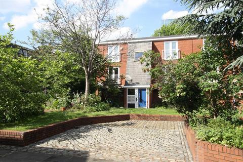 1 bedroom apartment for sale - Rozel Square, St Johns Gardens, Manchester