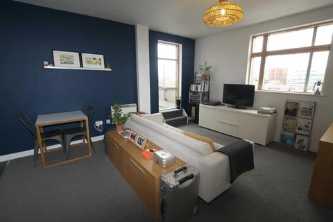 1 bedroom apartment for sale - Garden House, 114 High Street, Manchester