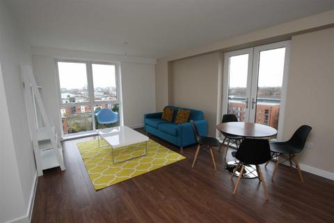 2 bedroom apartment for sale - The Riley Building, Derwent Street, Salford