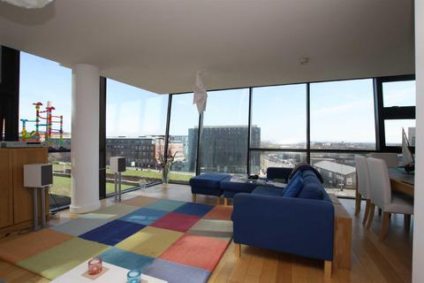 2 bedroom apartment for sale - Islington Wharf, 151 Great Ancoats Street, Manchester
