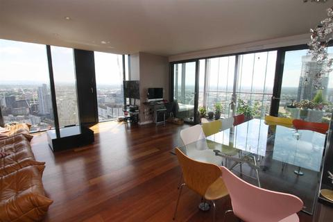 4 bedroom apartment for sale - Beetham Tower, 301 Deansgate, Manchester