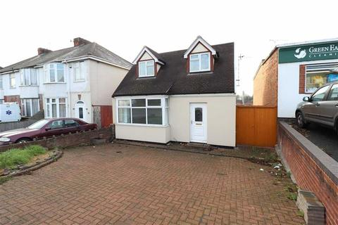 3 bedroom detached house for sale - Harborough Road, Oadby, Leicester, Leicestershire