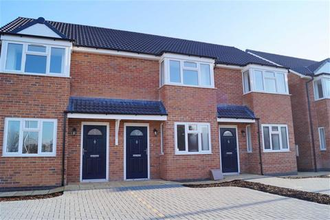 2 bedroom townhouse for sale - Woodhouse View, Kirkby Woodhouse, Nottinghamshire, NG17