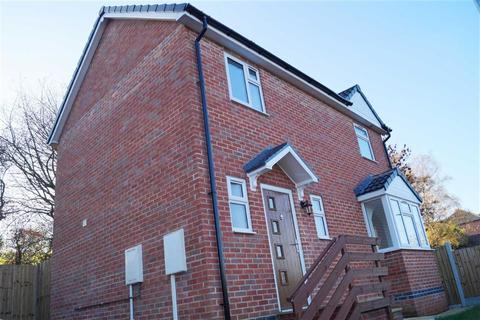3 bedroom detached house for sale - Woodhouse View, Kirkby Woodhouse, Nottinghamshire, NG17