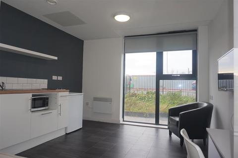 Studio for sale - Edge Lane, Edge Hill, Liverpool