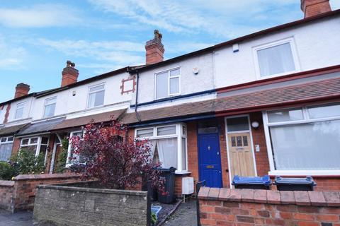 2 bedroom terraced house to rent - Newlands Road, Stirchley, Birmingham, B30
