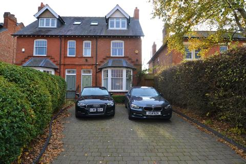 4 bedroom semi-detached house to rent - Northfield Road, Kings Norton, Birmingham, B30
