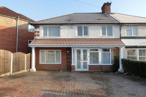 4 bedroom semi-detached house for sale - Oakhurst Road, Birmingham