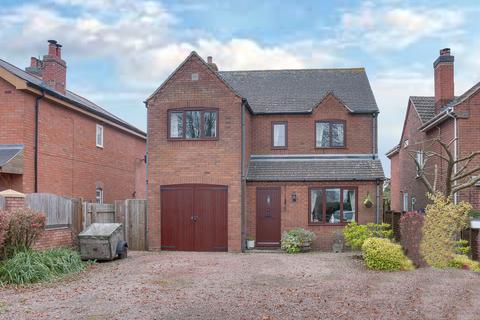 4 bedroom detached house for sale - Evesham Road, Astwood Bank, Redditch, B96 6BA