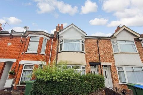 3 bedroom terraced house for sale - English Road, Shirley, Southampton, SO15