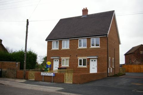 2 bedroom semi-detached house to rent - Wellington Road, Muxton, Telford
