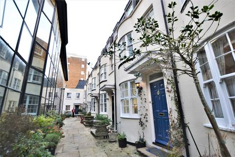2 bedroom terraced house to rent - Dolphin Mews, Brighton, BN2