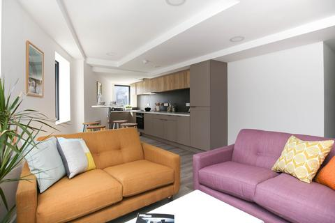 4 bedroom apartment to rent - St James' View, City Centre, Newcastle Upon Tyne