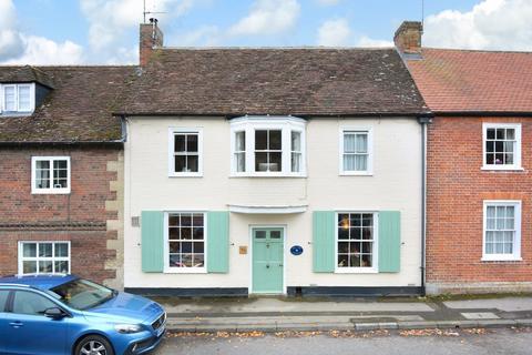 4 bedroom terraced house for sale - Heytesbury, Warminster