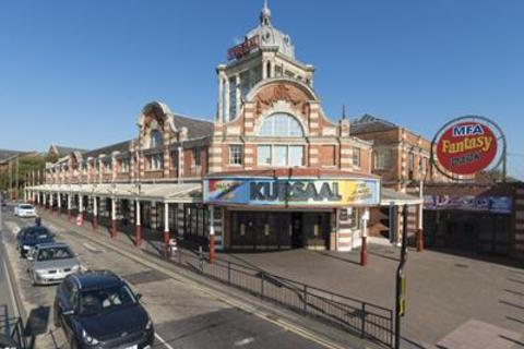 Leisure facility to rent - Eastern Esplanade, Southend On Sea, Essex