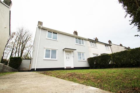 3 bedroom end of terrace house for sale - Ham Drive, Plymouth