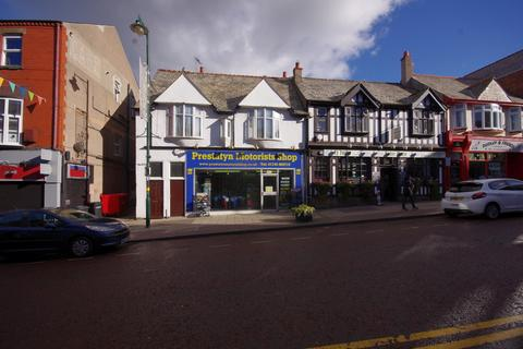 Retail property (high street) for sale - High Street, Prestatyn
