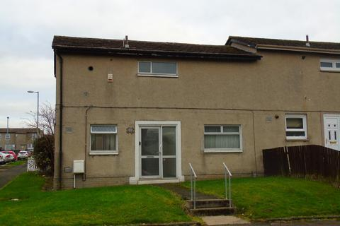 2 bedroom end of terrace house for sale - Windsor Road, Holytown, Motherwell, North Lanarkshire