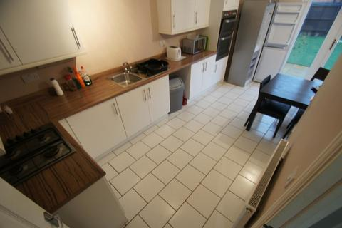 5 bedroom terraced house to rent - Shropshire Drive, Coventry, CV3 1PH