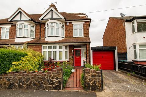 4 bedroom semi-detached house for sale - Portland Avenue, Gravesend