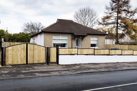 3 bedroom detached bungalow for sale - Drumchapel Road, Drumchapel