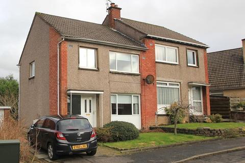 3 bedroom semi-detached house to rent - Larkfield Road, Lenzie