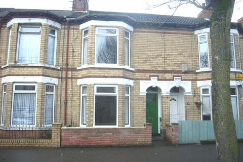 2 bedroom terraced house to rent - Goddard Avenue, Newland Avenue, Hull