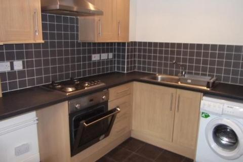 2 bedroom flat to rent - Ardea Court, David Road Coventry