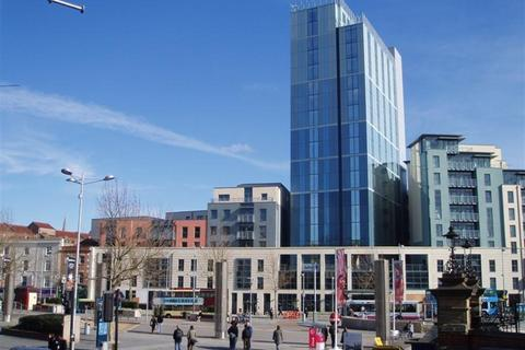 1 bedroom apartment to rent - City Centre, Central Quay North, BS1 4AU