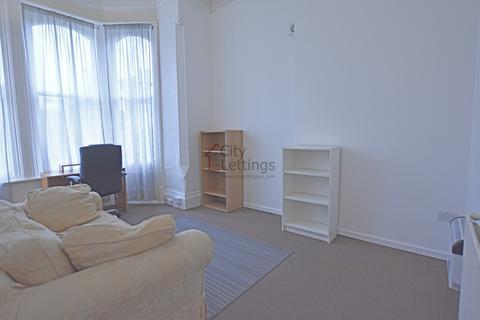 1 bedroom flat to rent - Burns Street Nottingham NG7