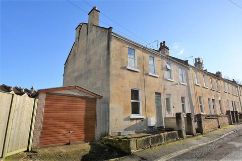 2 bedroom semi-detached house to rent - Burnham Road, Bath