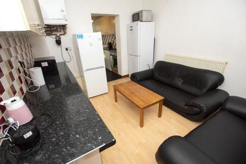 5 bedroom terraced house to rent - George Road
