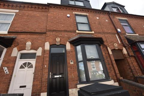 6 bedroom flat to rent - Tiverton Road, Selly Oak