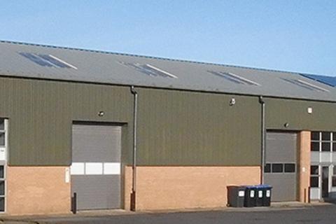 Property to rent - Mullacott Cross Industrial Estate