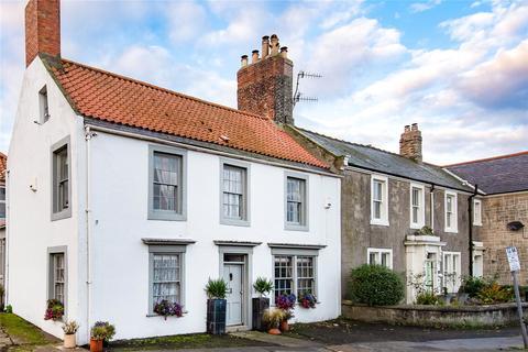 3 bedroom terraced house for sale - Main Street, Tweedmouth, Berwick-Upon-Tweed, Northumberland