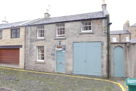 3 bedroom house to rent - 1 Northumberland St NW Lane, New Town, Edinburgh