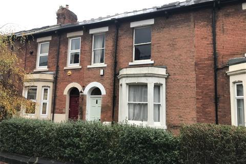 4 bedroom terraced house for sale - Eversley Place, Heaton, Newcastle Upon Tyne, Tyne & Wear