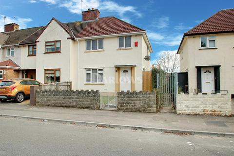 3 bedroom end of terrace house for sale - Llandudno Road, Rumney, Cardiff