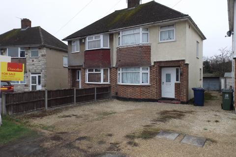 3 bedroom house for sale - Herschel Crescent, Oxford, OX4