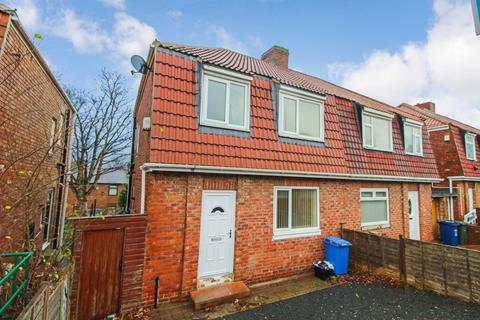 3 bedroom semi-detached house for sale - Benwell Grange Terrace, Newcastle upon Tyne, Tyne and Wear, NE15 6RL