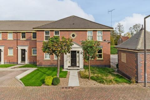 2 bedroom apartment to rent - Eliot Court, Fulford