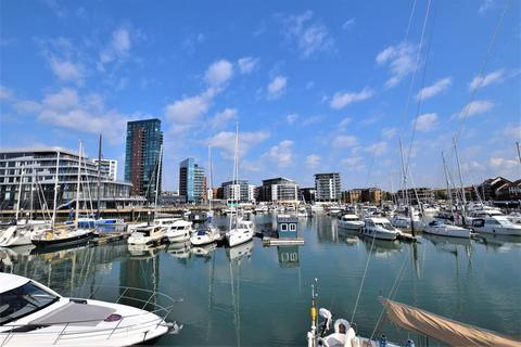 2 bedroom apartment for sale - Sapphire Court, Southampton, SO14 3JX
