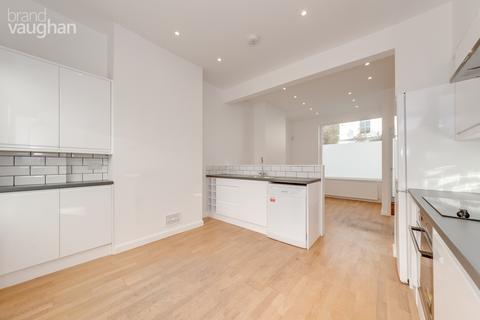 2 bedroom apartment to rent - Clermont Road, Brighton, BN1
