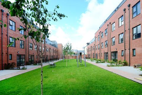 5 bedroom townhouse to rent - 33 Dun Fields, Kelham Island, Sheffield, S3 8AY