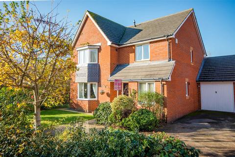 5 Bedroom Detached House For Sale Furfield Chase Boughton Monchelsea Maidstone Kent