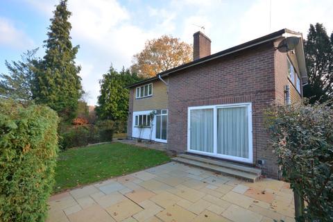 4 bedroom detached house to rent - Oakdale Road, Tunbridge Wells