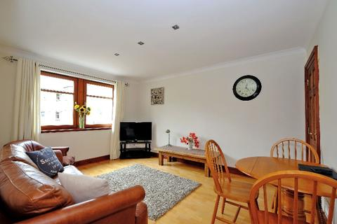 2 bedroom townhouse to rent - Broomhill Mews, City Centre, Aberdeen, AB10 6LR